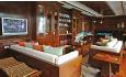 Northolme har bibliotek med TV-Lounge