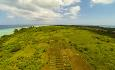 """Pemba er en grønn og frodig øy. Det bor ca 300.000 innbyggere på øya og med ca 5.000 turister per år er dette en bortgjemt perle, hvor du virkelig kan få følelsen av det """"ekte """"Afrika."""