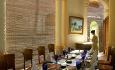 Hotellets hovedrestaurant Rive Gauche
