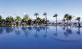 Hotellets flotte svømmebasseng