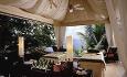 Hotellets spa tilbyr massasje og spabehandling av en svært høy kvalitet