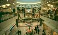 Dubai har et godt utvalg av kjøpesentre