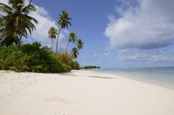 Det er ikke mange andre hoteller som kan by på en 14 km lang privat sandstrand