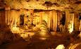 Cango Caves er også verdt et besøk om du er i Oudtshornområdet