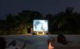Kino under stjernehimmelen