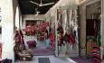 Du bør besøke de lokale souqene (markedene) når du først er i Doha
