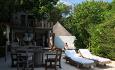Crusoe Suite med 2 soverom og basseng