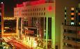 JW Marriott er et byhotell som har utallige shoppingmuligheter i umiddelbar nærheten