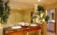 Black Parrott Junior suite har også flotte baderom