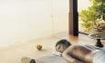 Kanuhura har et svært bra spa med et rikt utvalg av behandlingsformer