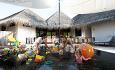 The Sun Siyam Iru Fushi tilbyr gratis adgang til hotellets barneklubb for sine yngste gjester