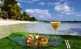 Service og gastronomiske opplevelser er to stikkord for Mauritius