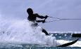 Så og si alle hotellene på Mauritius har egne vannsportsentre med et bredt utvalg av aktiviteter