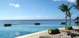 Svømmebassenget på hotelldelen Nirvana