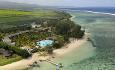 Outrigger Mauritius Resort and Spa ligger ved Bel Ombre, på sørkysten av Mauritius
