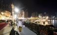 Doha er en arabisk by med vestlige innslag