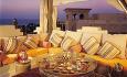 Her kan du nyte utsikten fra Arabian Rooftop Bar