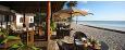 Her på Kivuli Restaurant kan du nyte frokost og lunsj