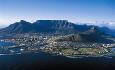 Table Mountain er verdt et besøk i Cape Town