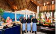 Dhonveli Buffet restaurant