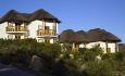 I Plettenberg anbefaler vi strandhotellet Whalesong Hotel & Hydro.
