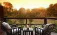 Den andre lodgen vi spesielt kan anbefale i Krugerparken er Hamilton Tented Camp