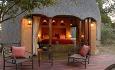 Hoyo Hoyo Tsonga Lodge er en luksuriøs lodge
