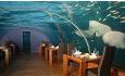 Ithaa Undervannsrestaurant