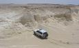 Kjøring med 4x4 i sanddynene for deg som søker action
