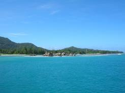 Seychellene har nydelige strender og svært vakker natur